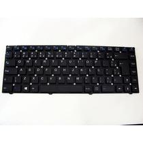 Teclado Notebook Itautec W7535 W7545 A7520 Mp-10f88pa-430
