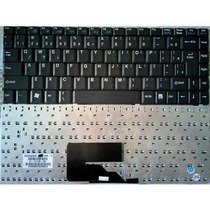 Teclado Notebook Itautec Infoway W7630 W7635 W7645 Original