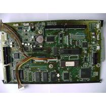 Placa Main Board Teclado Korg I-3 / I-2 Para Retirar Peças