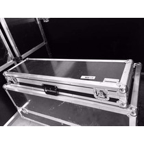 Flight Case Para M-audio Axiom Pro 61