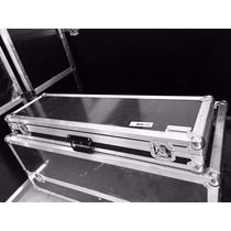 Flight Case Para Korg X50