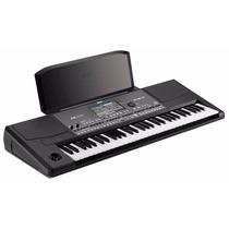 Korg Pa600 Professional Arranger Keyboard Teclado
