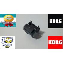Botões Teclado Korg I30 / N5 / Triton Tr Poucas Peças Korg