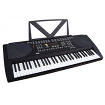 Teclado Musical Eletronico 61 Teclas Digital Csr 2177