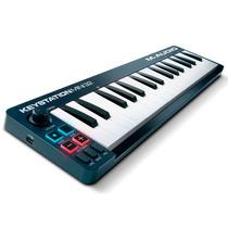 Teclado Controlador Usb M-audio Keystation Mini 32 + Estoque
