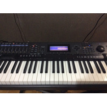 Kurzweil Pc3k8 + Placa Kore 64 + Bag Kb88 + Pc2rib + Pedais