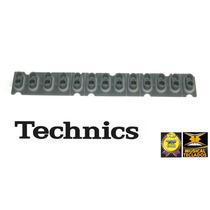 Borracha P/ Teclado Technics Kn3000 Nova Original Promoção