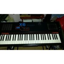 Piano Elétrico Palmer X6