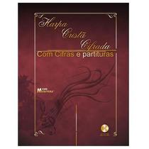 Harpa Cristã Cifrada Cifras Partiuras Violão Guitarra + Cd
