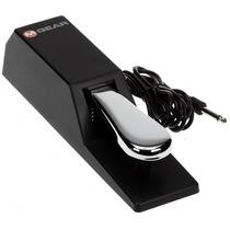 Pedal Sustain Teclado Yamaha Roland Casio Korg Sp-2 M-audio