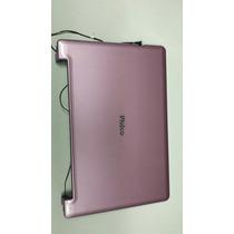 Base Superior Da Tela E Moldura Netbook Philco 10d-b123lm