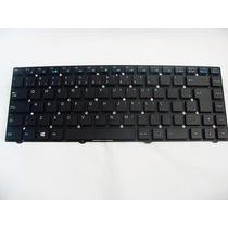 Teclado Notebook Philco 14f 14l 14e 14g W7510 Cce Wm545b