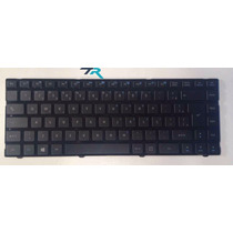 Teclado Notebook Model: Mp-11p56pa-5283w P/n:0kn0-a02br22