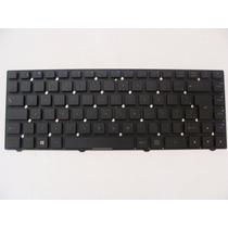 Teclado Notebook Philco 14f L E G Itautec W7510 Cce Wm545b