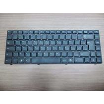 Teclado Notebook Premium Positivo N9410 N9300 N9350 8520 Sw6