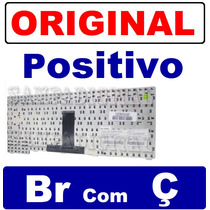 Teclado Notebook Positivo Sim+ 1455 Mp-03088pa-4309l Br Ç