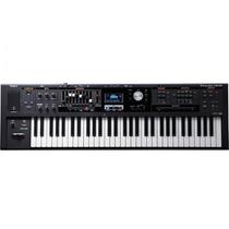 Sintetizador Roland Vr09 61 Teclas, 10122