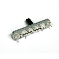 Potenciometro De Volume P/ Teclado Roland Xp50, Xp60, Xp80.