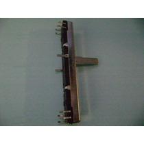 Potenciometro Volume Teclado Roland E-96/e-86/g-800 6cm Etc