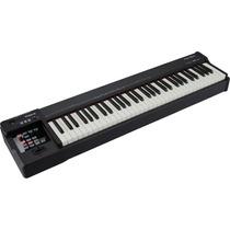 Piano Roland Rd64 Na Cheiro De Música Loja Autorizada !!
