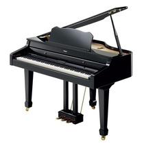 Piano Cauda Roland Rg3f Pe Na Cheiro De Música Loja !!