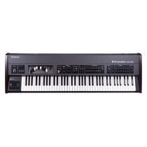 Piano Roland Vr700 Na Cheiro De Música Loja Autorizada !!