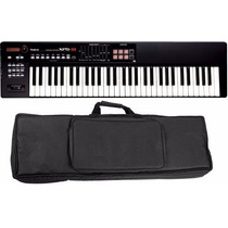 Teclado Roland Xps-10 Sintetizador Com Nota + Frete Gratis