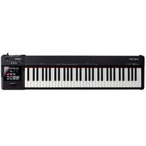 Piano Digital Roland Rd-64 + Garantia De 1 Ano + Nfe