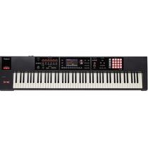 Sintetizador Roland Fa08 Workstation 88 Teclas 10383
