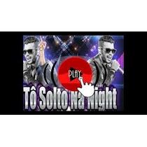 Ritmo Tô Solto Na Night/korg Pa50/60/80/500/800