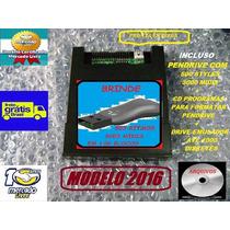 Drive Emulador Usb Teclado Roland G800+pendrive3500 Sty/mid