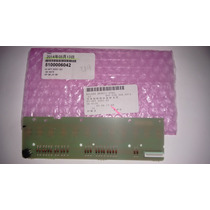 Placa Régua P/ Teclas ( Pequena ) Teclado Roland Xp80 Nova