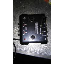 Placa De Audio Versaporte