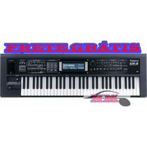 Teclado Roland Gw-8 Workstation