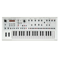 Sintetizador Roland De 37 Teclas Jd-xi-wh Branco Com Entrada