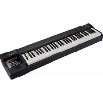 Roland Rd-64 Piano Digital Compacto Rd64 Midi Usb 64 Teclas