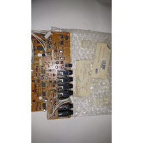 Placa Analogic Board Nova Roland Td7