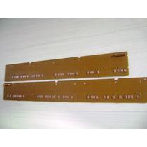 Regua Teclado Roland Jv-80 Jv-30/35 Xp-50 (cada) Original