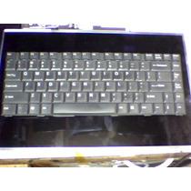 Teclado Notebook Sony Vaio Vgn-fj270
