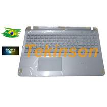 Teclado Original Para Sony Vaio Svf152c29x P/n 149240081br