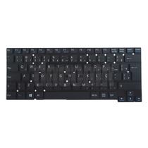 Teclado Notebook Sony Vaio Svt13 Séries Preto 149111822br Ç