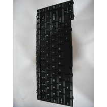 Teclado Notebook Toshiba Satellite A10-s128 N860-7630-t001
