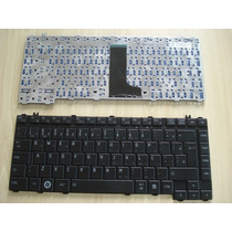 Teclado Toshiba Satellite A200 A210 A305 L305 L510 L515 M305
