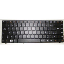 Teclado Para Notebook Semp Toshiba Is1414 Mp-07g38pa-3606