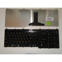 Teclado Toshiba Satellite A505-s6040