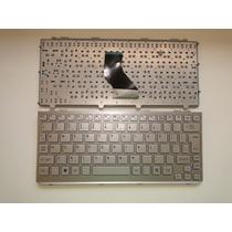 Teclado Toshiba Mini Nb200 Nb201 Nb205 Nb255 Nb300 T110 T115