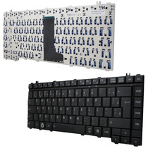 Teclado Notebook Toshiba Satellite A300 A305 A350 A355 L300
