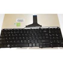 Teclado Notebook Toshiba Satellite L670 L750 L755 - Abnt2 Br