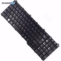 Teclado Notebook Semp Toshiba Satellite L655 L670 (6118)