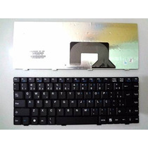Teclado Original Semp Toshiba Sti Is 1462 V022405bk Abnt Ç